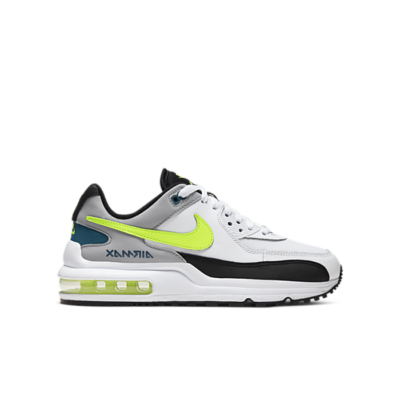 Nike Air Max Wright Wit CZ4192-100