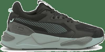PUMA RS-Z College Sneakers Zwart Grijs Zwart 381117-04