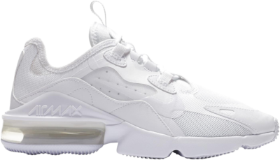 Nike Air Max Infinity 2 Triple White (W) CU9453-100