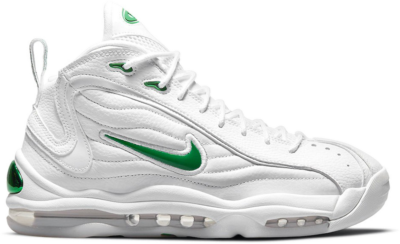 Nike Air Total Max Uptempo White Green CZ2198-101