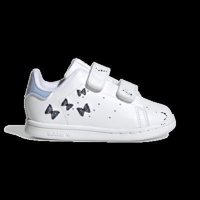 adidas Stan Smith Cf White H00767