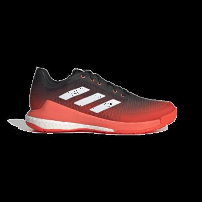 adidas CrazyFlight Volleybal Solar Red FZ4674
