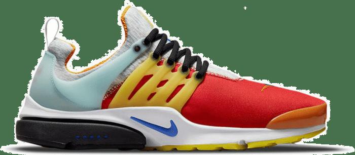 Nike Air Presto 'Multi-Colour Storm'  DM9554-900
