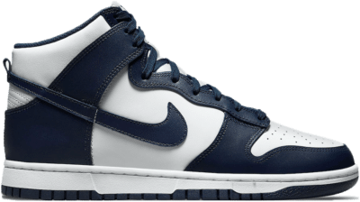 Nike Dunk High White DD1399-104