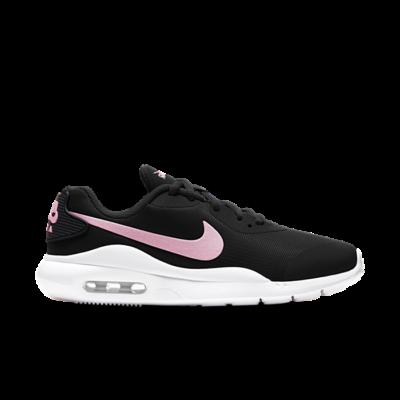 Nike Air Max Oketo Zwart AR7419-014