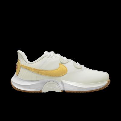 NikeCourt Air Zoom GP Turbo Hardcourt Wit CK7580-155