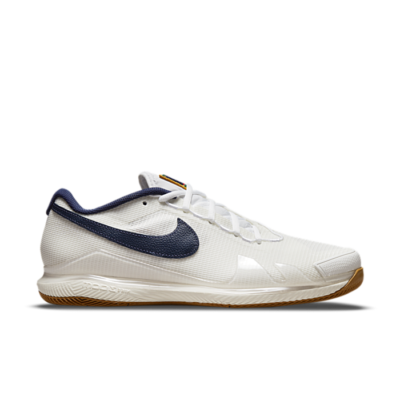 NikeCourt Air Zoom Vapor Pro Hardcourt Wit CZ0220-133