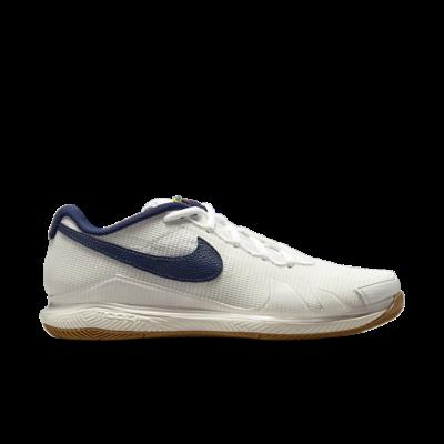 NikeCourt Air Zoom Vapor Pro Hardcourt Wit CZ0222-133