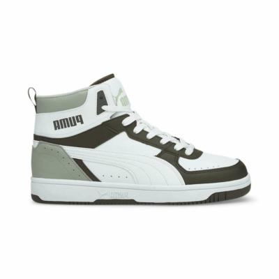 Puma Rebound JOY sneakers Groen 374765_05