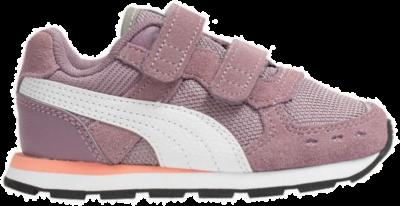 PUMA Vista V Kinderen Sneakers 369541-04 violet 369541-04