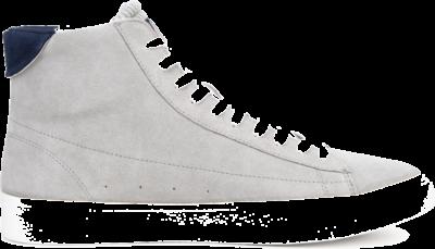 Tommy Jeans Retro Vulc High Suede Array EM0EM00846PRT