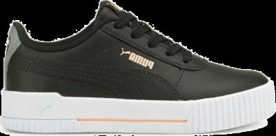 Puma Carina L PS Junior Roze 370678-27