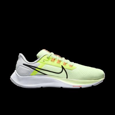 Nike Air Zoom Pegasus 38 Geel CW7356-700