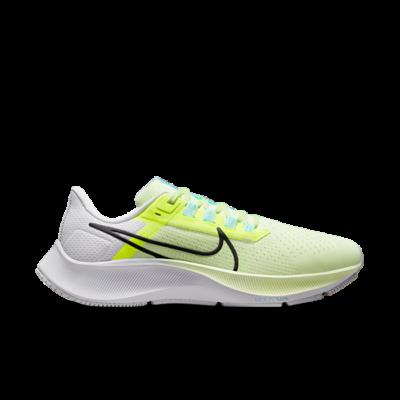 Nike Air Zoom Pegasus 38 Geel CW7358-700