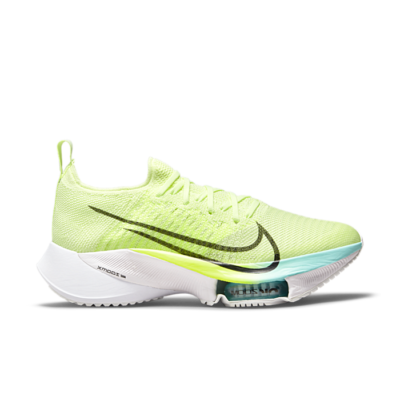 Nike Air Zoom Tempo NEXT Volt Light Blue CI9924-700