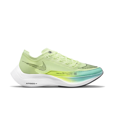 Nike Wmns Zoomx Vaporfly Next% 2 Yellow CU4123-700