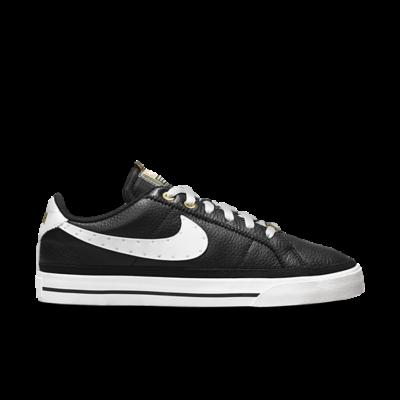 Nike Court Legacy Serena Williams Design Crew Black (W) DJ1454-001