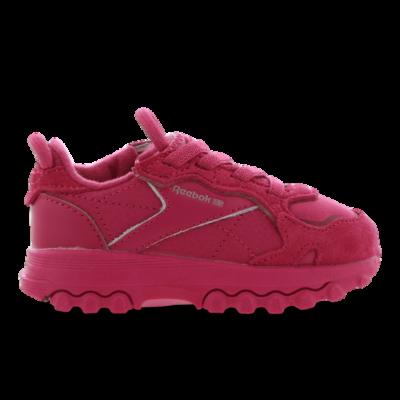 Reebok Cardi B Classic Leather Pink GX0075