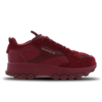 Reebok Cardi B Classic Leather Red GW7706