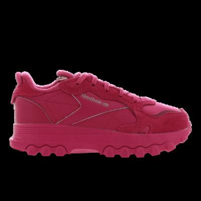 Reebok Cardi B Classic Leather Pink GX0066