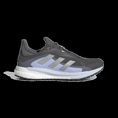 adidas SolarGlide 4 GORE-TEX Grey Six GY0237