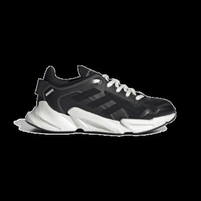 adidas Karlie Kloss X9000 Core Black S24029