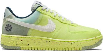 Nike Air Force 1 Low Yellow DH2521-700