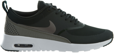 Nike Air Max Thea Outdoor Green Metallic Pewter (W) 599409-308