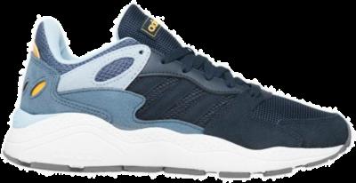 adidas Crazychaos cloudfoam Dames Sneakers EF1062 blauw EF1062