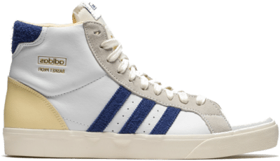 adidas Originals Basket Profi White GZ8549