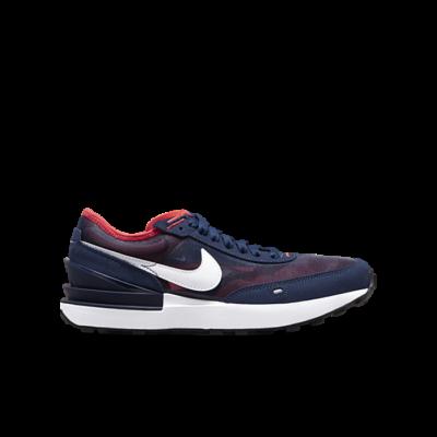 Nike Waffle One Blauw DC0481-401