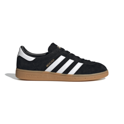 adidas München Core Black GX8660