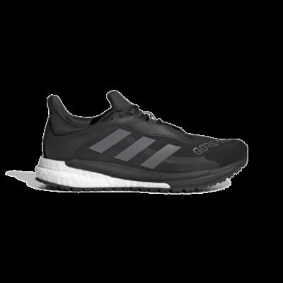 adidas SolarGlide 4 GORE-TEX Core Black GY0236