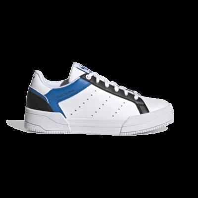 adidas Court Tourino Cloud White H00768