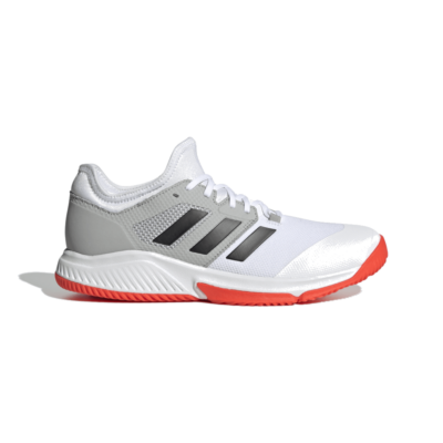 adidas Court Team Bounce Indoor Cloud White FZ5464