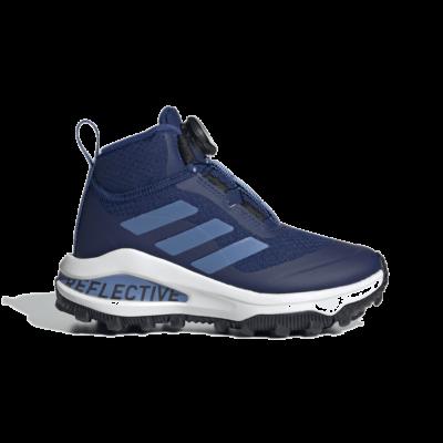 adidas FortaRun Freelock All Terrain Hardloopschoenen Victory Blue FZ5473