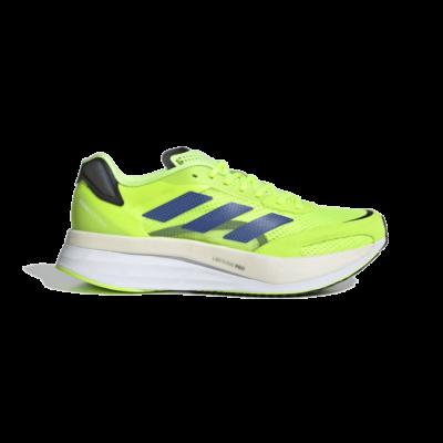 adidas Adizero Boston 10 Signal Green H67514