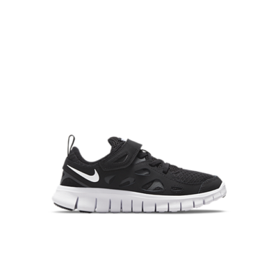 Nike Free Run 2 Zwart DA2689-004