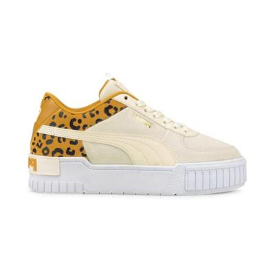Puma Cali Sport White 380919 01
