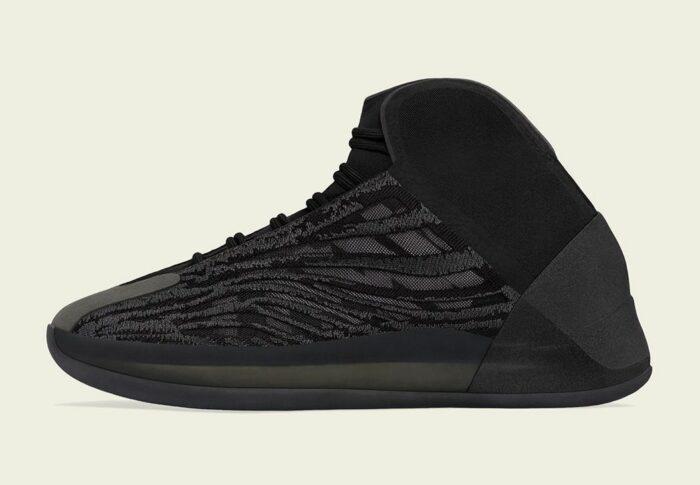 onyx adidas yeezy