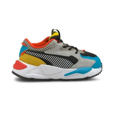 Puma RS-Z sneakers baby's Blauw / Zwart 382681_01