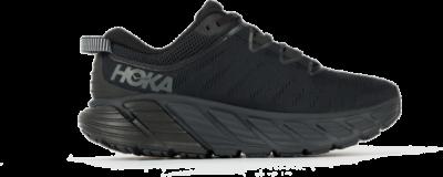 HOKA ONE ONE Gaviota 3-Footwear Black 1113520-BBLC