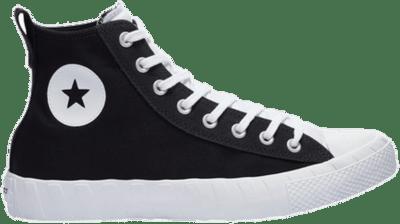 UNT1TL3D zwart/wit/zwart 169718C