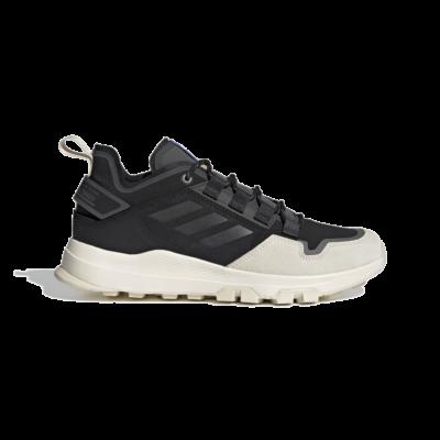 adidas Terrex Hikster Low Hiking Core Black FZ3406