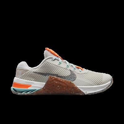 Nike Metcon 7 Grijs DA9624-091