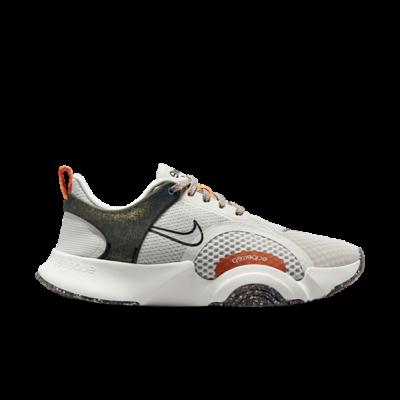 Nike SuperRep Go 2 Grijs DH2728-091