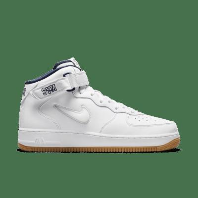 Nike Air Force 1 Mid Jewel 'NYC Midnight Navy' NYC Midnight Navy DH5622-100