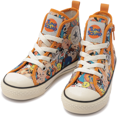 Converse Chuck Taylor All-Star Space Jam (PS) 37301280150