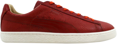 Puma Puma States MII Mandarin Red/White 359009-03
