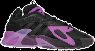adidas Originals Streetball Heren Sneakers EF6983 zwart EF6983
